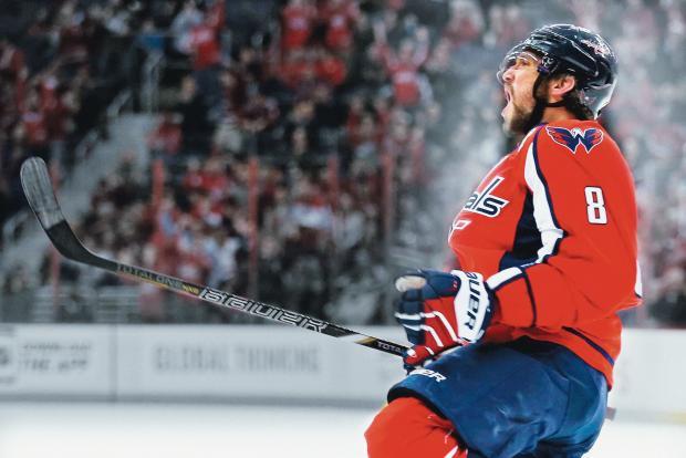 Что без русских НХЛ? Так - местечковая лига.