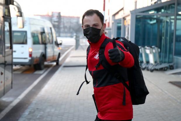Евгений Ловчев: Не надо убирать Тедеско, это будет уже 16-й уволенный при Федуне тренер