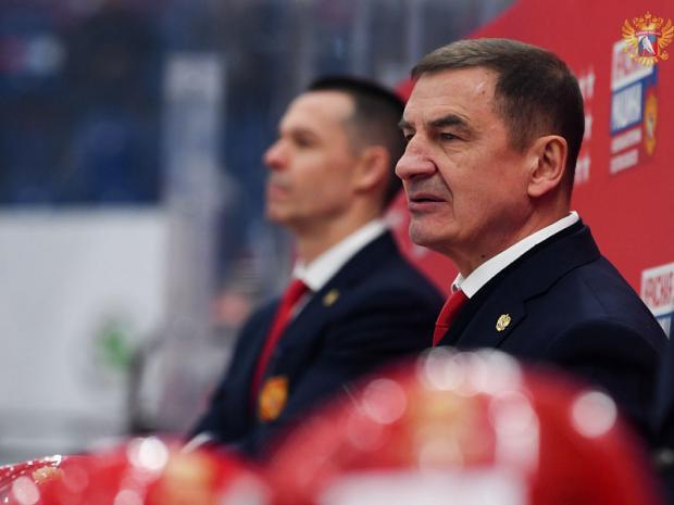 Три звена Брагина, Самонов и буллит Кузьменко – сборная России о победе над шведами
