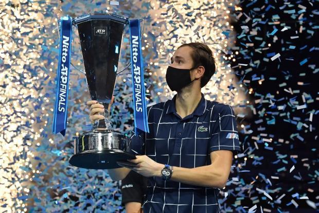 Три недели до старта. Опубликован календарь начала сезона в ATP-Туре