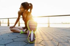 Когда лучше всего заниматься спортом - утром, днем или вечером?