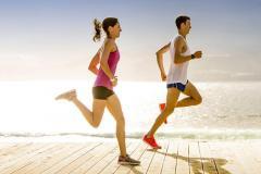 Куда все бегут? Верно ли, что лучший способ похудеть - бег?