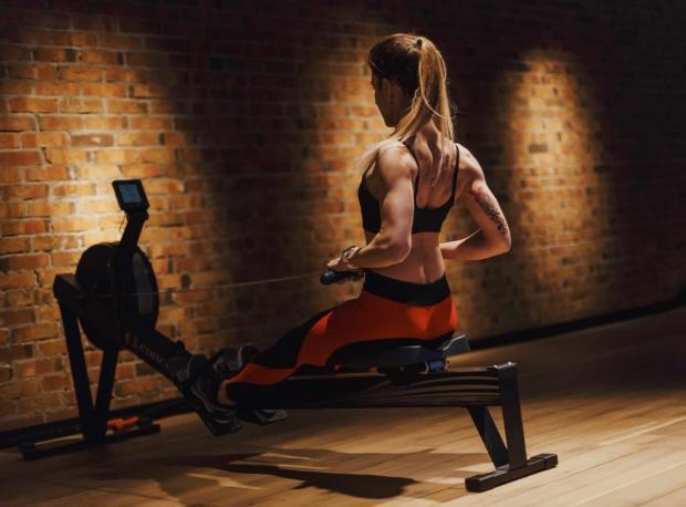 Как находить баланс между кардио и силовыми тренировками?