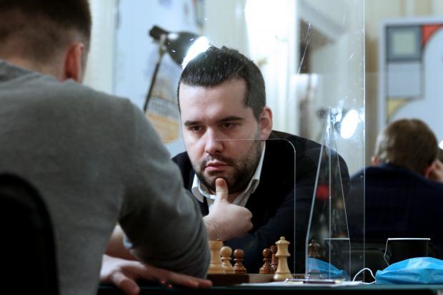 Ян Непомнящий: Считал Карякина главным конкурентом