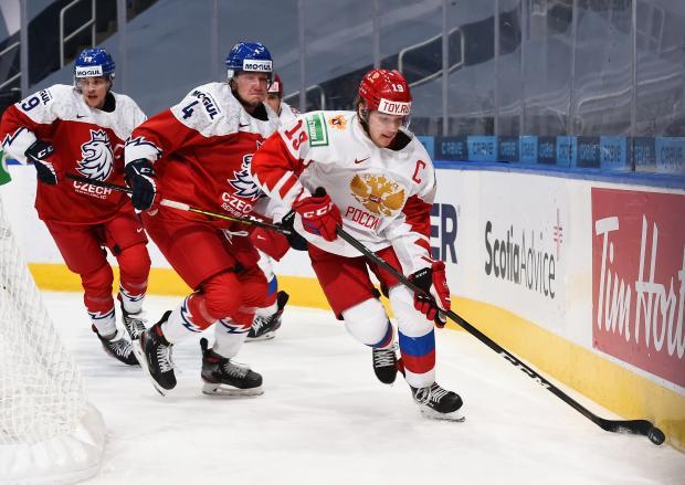 Россия провалила матч с чехами, Роналду – лучший в XXI веке, ЧМ-2021 перенесут из Минска