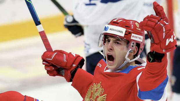 Канадские судьи снова цинично посадили россиян на свисток, а мы все равно выиграли