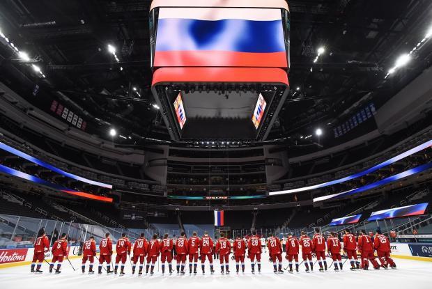 Россия сыграет в полуфинале МЧМ с Канадой, США – с Финляндией, Большунов лидирует на «Тур де Ски»