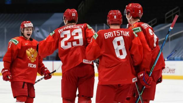 Тренируем игру «3 на 5»? Чего ждать России от полуфинала с Канадой