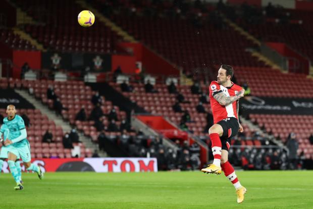 «Ливерпуль» проиграл «Саутгемптону», потерпев второе поражение в чемпионате