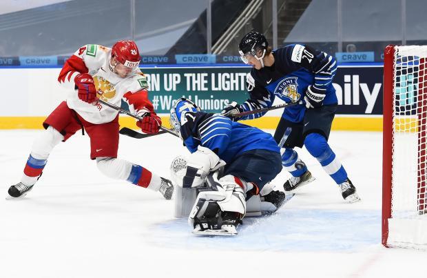 Россия провалила матч за бронзу, США – чемпион мира, Дацюк и Ковальчук забивают в КХЛ