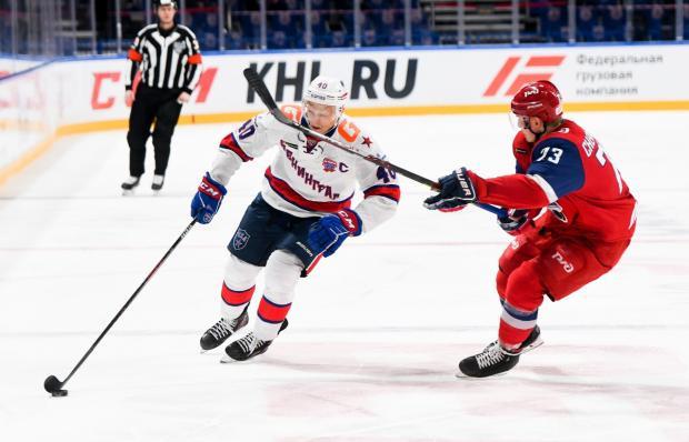 Дания грозит бойкотом ЧМ в Минске, СКА проиграл три матча подряд, Азмун заинтересовал «Боруссию»