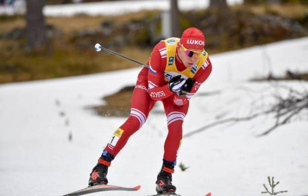 Шведы прервали серию побед России. Но завтра в гору Большунов может идти пешком