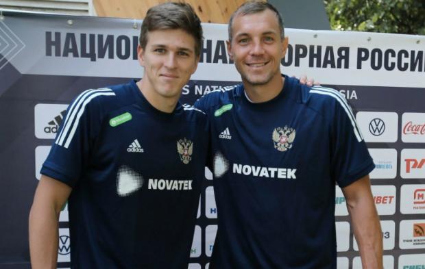 Дзюба и Соболев скоро увидятся в Дубае. Где и когда российские клубы будут готовиться к весне