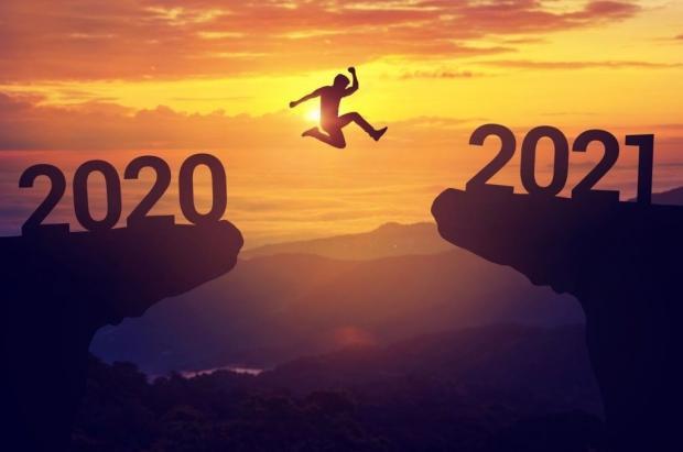 2021 – год за два. Колонка Николая Яременко