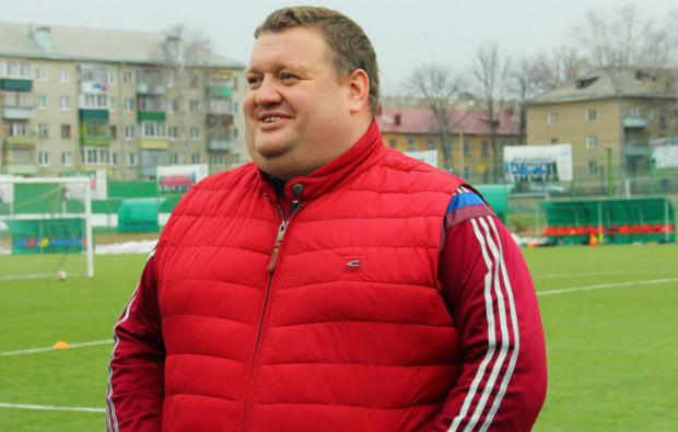 Павел Худяков: С «Кубанью» не объединяемся, переезд «Тамбова» в Саранск возможен, но уже летом