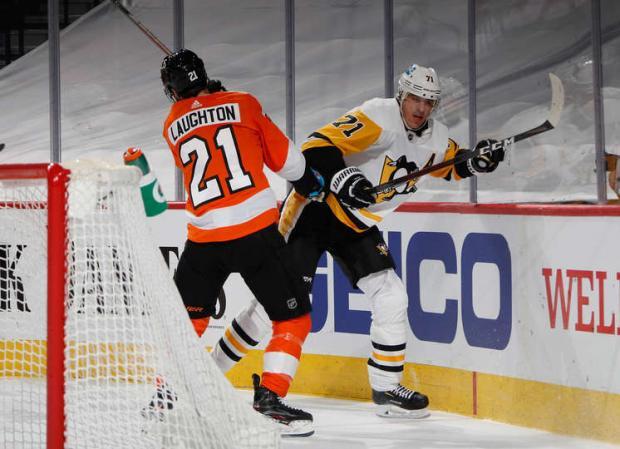 «Питтсбург» и Матч ТВ провалили старт регулярного чемпионата НХЛ