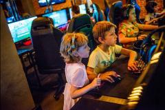Двигайся и играй — какие полезные качества и навыки развивает киберспорт у детей и подростков