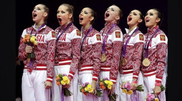 Легендарная «Катюша»может зазвучать на Олимпиадах и чемпионатах мира