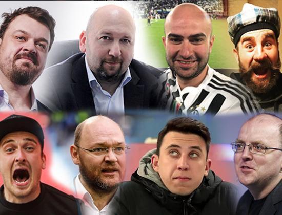 Гид по спортивным инсайдерам России. Как они стали главными источниками новостей?