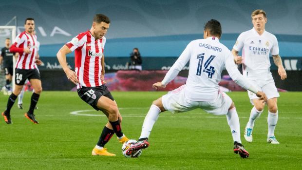 «Атлетик» обыграл «Реал» и вышел в финал Суперкубка Испании