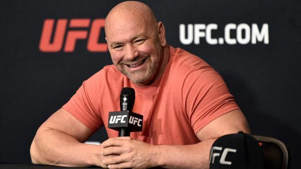 Грибы, ЛСД: в UFC всерьез заинтересовались психоделиками. Это не шутка