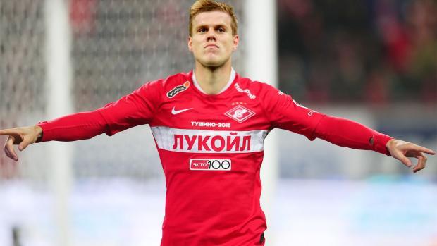«Что выберет Кокорин: футбол или деньги?» Ловчев – о переходе Кокорина в «Фиорентину»