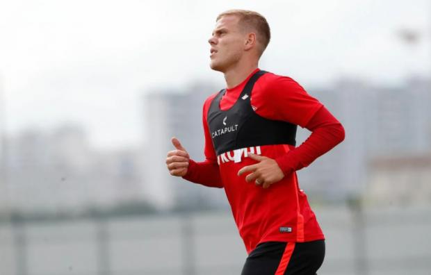 Андрей Канчельскис: «Фиорентина» – шанс, чтобы о Кокорине заговорили как о футболисте, а не дебошире