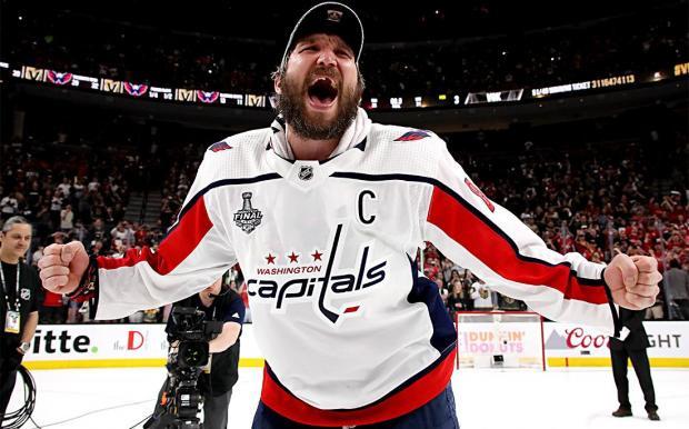НХЛ обязана амнистировать Овечкина уже сегодня. Он переболел и безопасен для окружающих