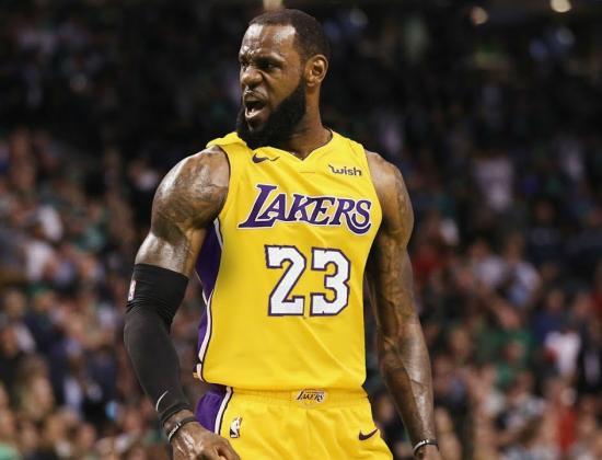 Дончич, Йокич и Леброн. Кто борется за приз MVP в НБА?