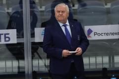 Владимир Крикунов: Мы атаковали, но без голов, а без них матч не выиграть