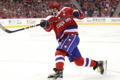 Овечкин, Капризов, Романов, Василевский взорвут этот сезон НХЛ. Мы обещаем