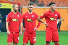 «Тамбов» спасут клубы РПЛ, если скинутся, но зачем им это?» Ловчев – о судьбе ФК «Тамбов»