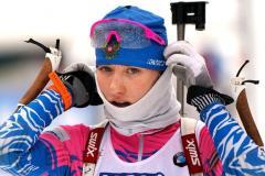 Мы вернулись! Женская команда России выиграла эстафету