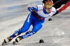 Абсолютный Елистратов и новый суперспринтер Ивлиев. У России - четыре золота ЧЕ