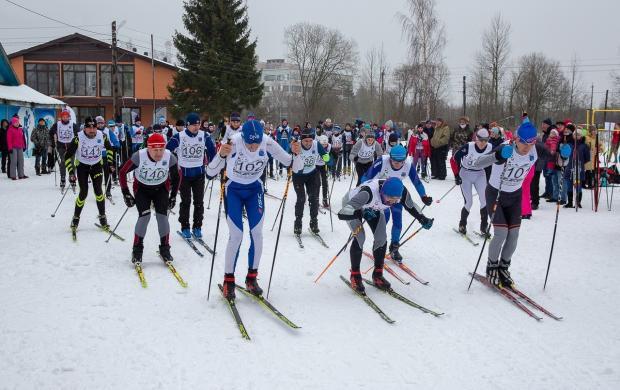 В Волхове открылось «Двугорье»! В городе начал работу лыжный центр, построенный компанией ФосАгро