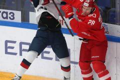 Андрей Зубарев: Может, и до 1000-го матча дотяну (видео)