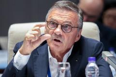 Шанс Фазеля реабилитироваться: ЧМ-2021 нужно отобрать у Латвии в качестве назидания