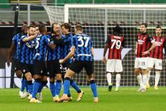 Скандал в Милане, «Ман Сити» вышел в лидеры, Малкин догнал Ягра по очкам за клуб