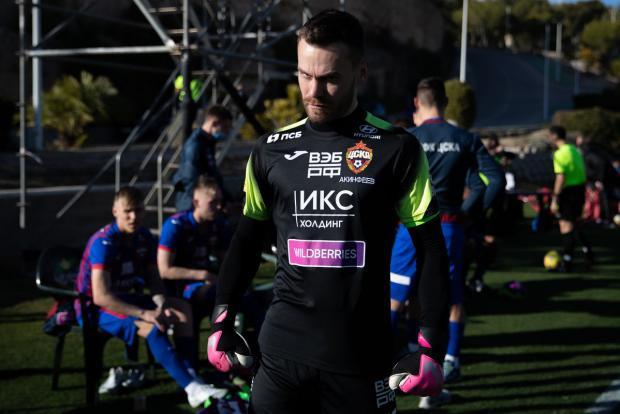 ЦСКА продолжает побеждать в Испании. Акинфеева пока никто не пробил