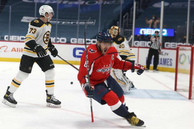 Овечкин – седьмой по голам в НХЛ, Малкин – третий по очкам за «Питтсбург», Большунов снова первый
