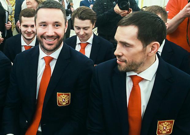 Ковальчук с Дацюком одни из лучших в КХЛ. Нам радоваться или плакать?