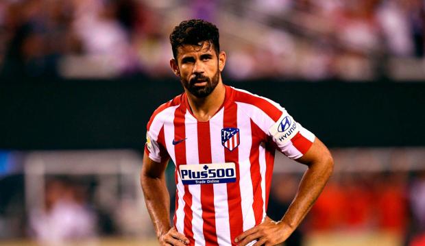 Клопп получил защитников, Диего Коста остался без клуба. Итоги трансферного окна