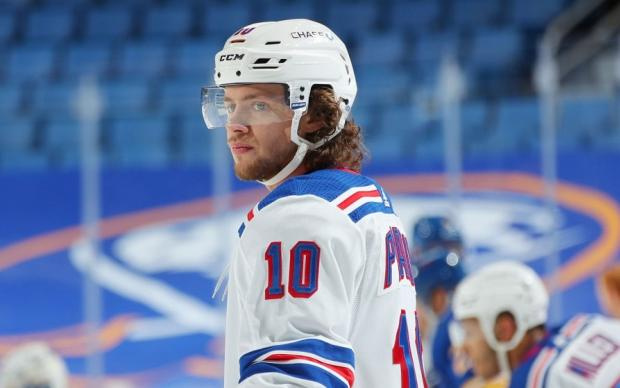 Панарин украсил свой 400-й матч в НХЛ голом, двумя передачами и победой