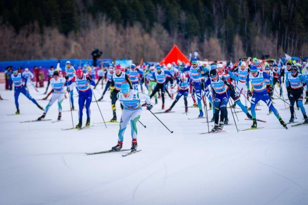 Все на лыжню! Очередной Югорский лыжный марафон пройдет 10 апреля