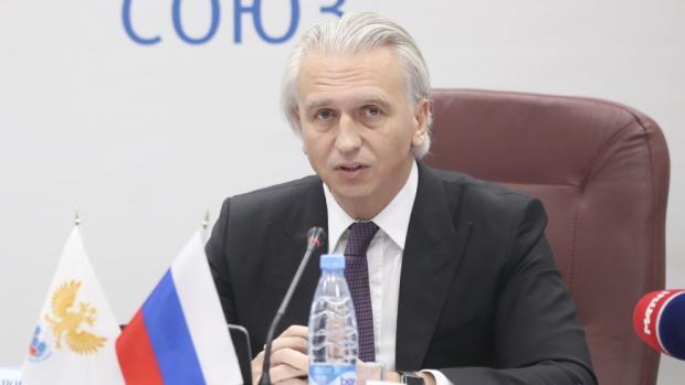 Александр Дюков: Судьбу Прядкина должны определять только клубы РПЛ