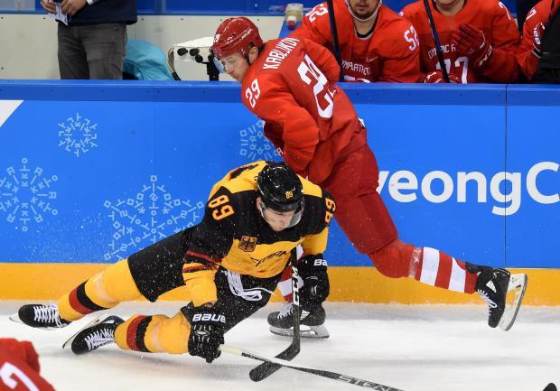 «Катюша» будет использована вместо гимна России на чемпионате мира в Латвии