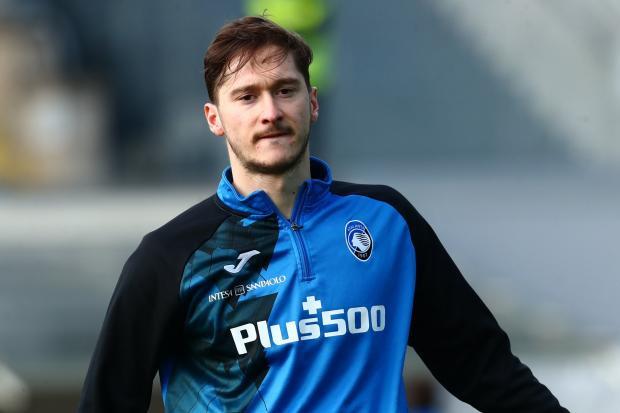 Миранчук признан лучшим игроком «Аталанты» в январе