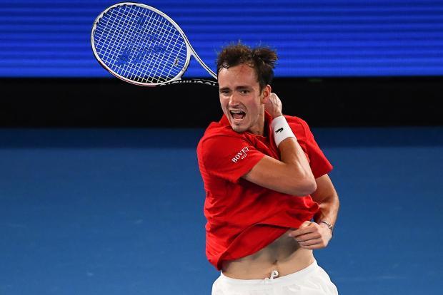 Медведев и Рублев – в топ-5 фаворитов. Анонс мужского Australian Open