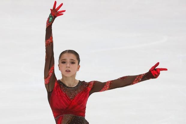 Сергей Шахрай: Жаль, Валиевой не будет на ЧМ, но на Олимпиаде она главный фаворит