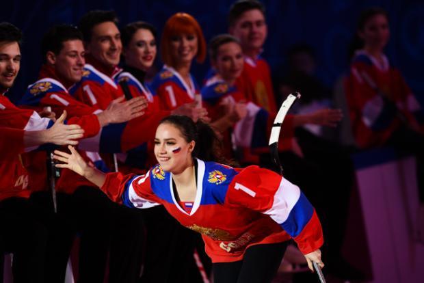 Загитовцы одолели медведевцев. Но настоящие чемпионы – Валиева и Кондратюк